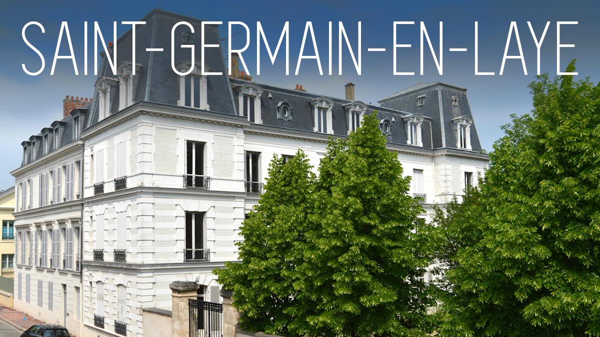 Home St Germain En Laye saint-germain-en-laye pavillon louis xiv – groupe cir