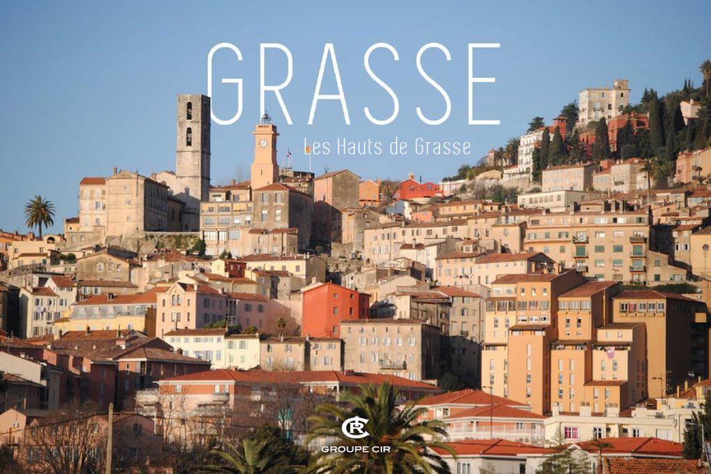 Grasse - Les Hauts de Grasse